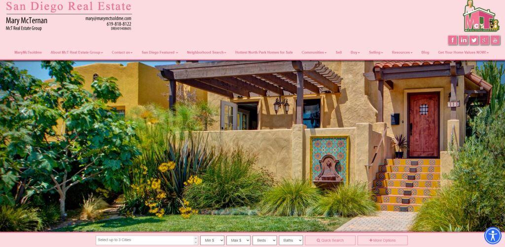 example website branding 1